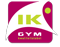 Ik Gym logo